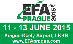 Europe's Festival of Aviation 2015 | Prague Kbely Airport | 11-13 June 2015